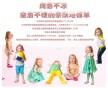 天津儿童纯色PVC地板_环保无味幼儿园地胶板