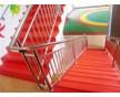 天津橡胶楼梯踏步板_橡胶楼梯踏步厂家