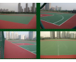 天津篮球场地施工_室内外篮球场地工程承包