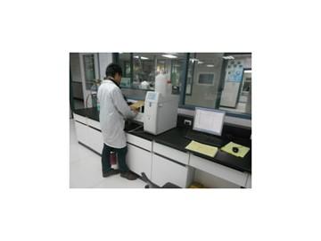 成都晶体检测中心
