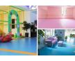 天津塑胶地板_天津哪有铺装塑胶地板的公司