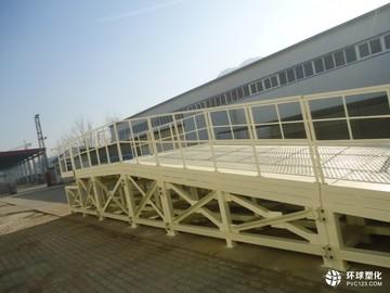 供应天津固定式登车桥