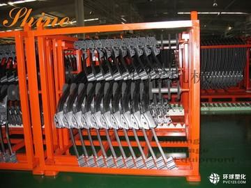供应汽车零部件工装箱