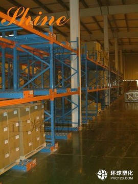 供应天津重力式货架厂
