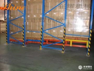 供应压入式货架_天津压入式货架厂