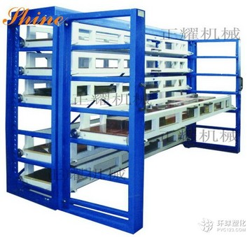 供应重型抽屉货架生产厂家