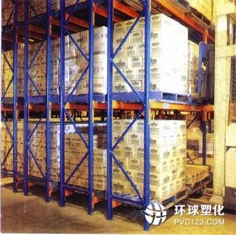 供应双伸式货架_天津正耀双伸式货架厂