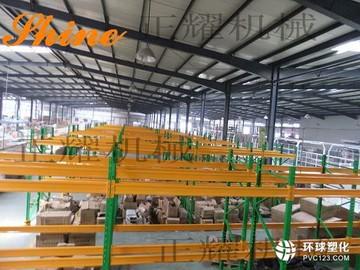 天津重型货架厂_最新型产品