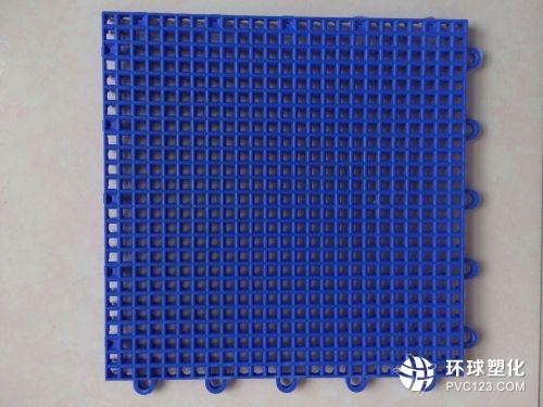 伟德客户端下载塑格室外网球场运动地板_悬浮式拼装塑料运动地板