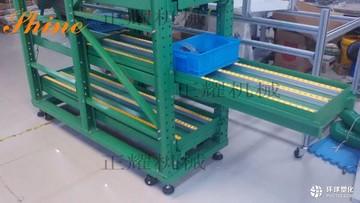 最新型移动抽屉式货架_天津最新型移动产品
