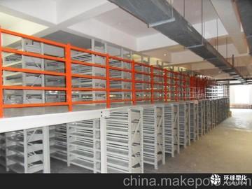 钢结构平台 钢结构平台设计 钢结构平台施工