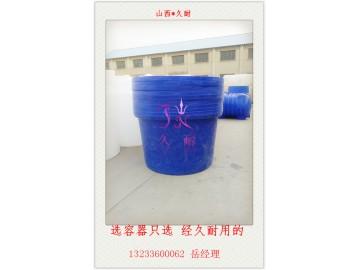 唐山卧式塑料水箱