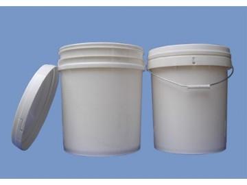 供应各种型号塑料油漆桶模具批发