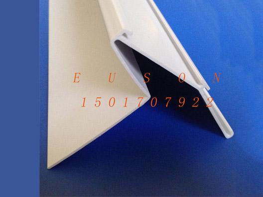PVC货架标签条/标价牌