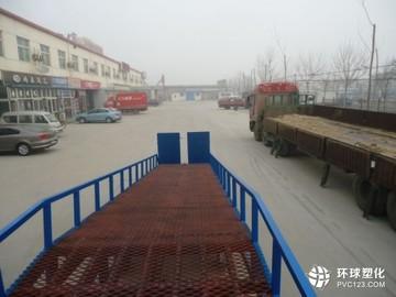 天津移动液压登车桥 天津正耀移动登车桥