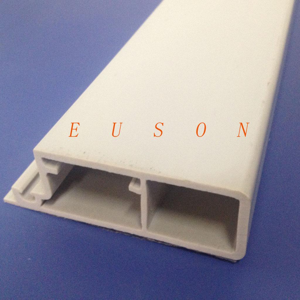 供应耐低温PVC挤出件 耐低温PVC异型材 型材 挤出型材