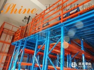 貨架哪家好?天津正耀貨架廠 倉庫貨架 重型貨架 模具架