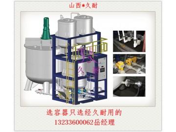 涿州卧式塑料水箱