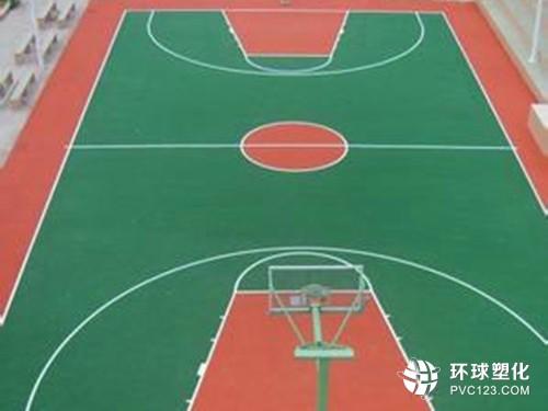 伟德客户端下载篮球场施工_硅PU篮球场厂家
