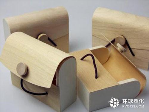 美丽肯为环保包装推出多种创新材料