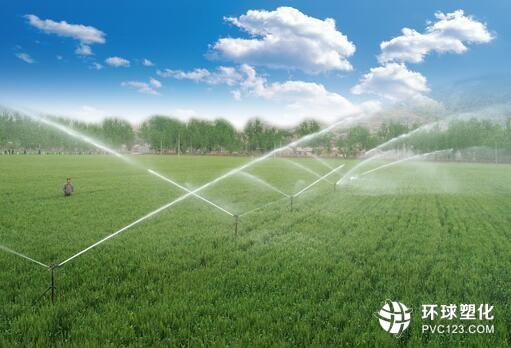 红寺堡区将打响高效节水灌溉翻身仗