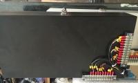 吹膜机米克重自动控制器