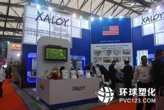 中国国际像塑展专业观众人数创新高