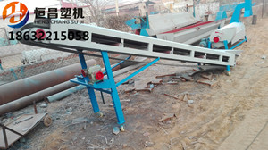 生产流水专业输送带