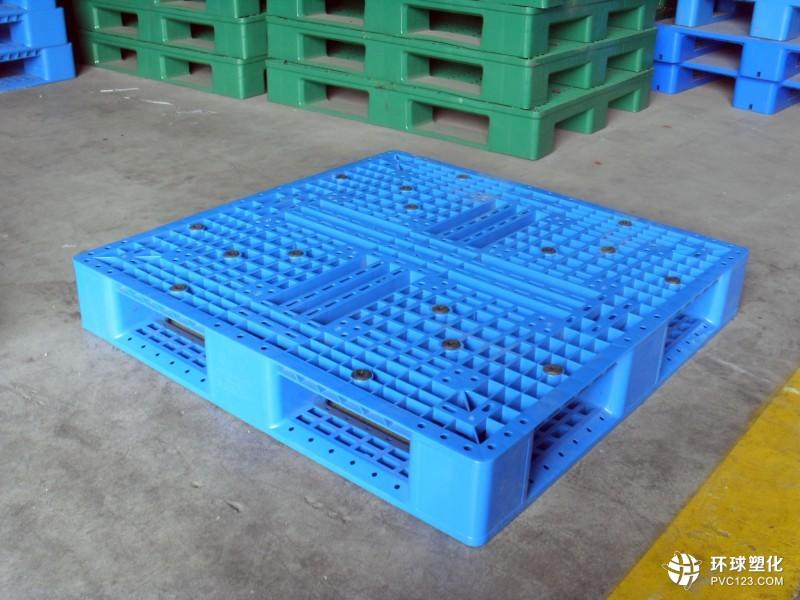 新型塑料托盘包装材料将炙手可热