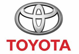 重力式货架在日本丰田汽车零部件公司投入使用