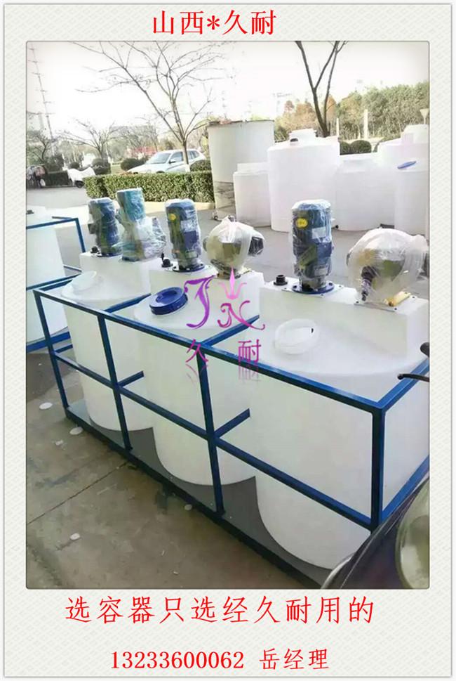 汾阳聚羧酸生产设备厂家