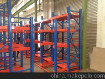 西安模具架 陜西模具貨架 模具貨架 西安抽屜式模具架
