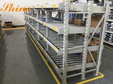 天津正耀新型重型可调流利式货架 天津流利式货架 流利式货架