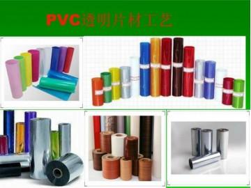 PVC片材证明报告