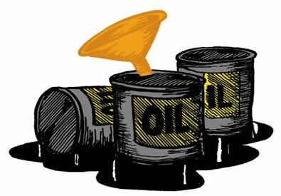 汽油过剩令市场承压 油价收跌