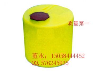 建湖500L塑料加药箱\500L耐酸碱PE搅拌桶多少钱