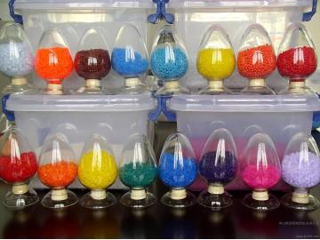 环保PVC塑胶颗粒价格 专业值得信赖的PVC厂家