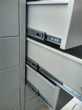仅此一家车管所抽屉柜专业存储车牌——大车牌 小车牌货架抽屉柜