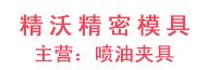 东莞市精沃精密模具有限公司