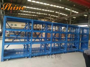 北京重型模具安徽快三厂料理了模具存储的困难