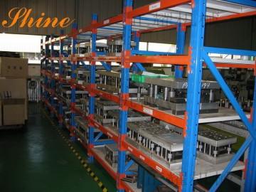 哈爾濱模具貨架 抽屜式模具貨架 正耀貨架廠定制免費送貨
