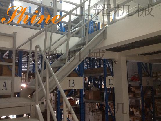 北京钢结构平台销往全国各地,已在北京众多企业中投入使用。