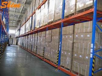 正耀量身定做河北重型貨架 承重3噸,免費送貨、安裝 價格優惠