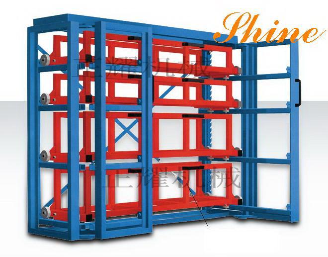 天津货架厂生产重型货架
