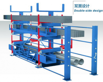 天津正耀货架厂生产仓储货架 可定做 可送货 可安装