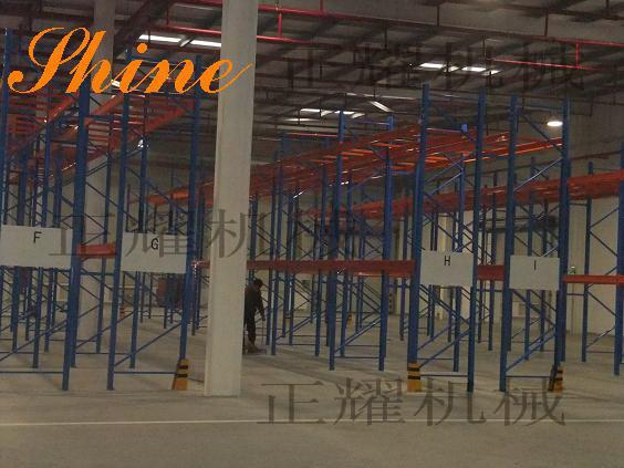 天津仓储货架