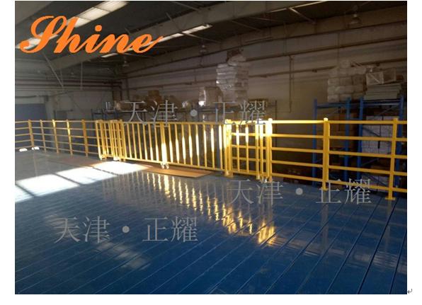 天津钢平台