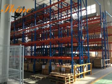 天津正耀重型橫梁式貨架 天津正耀機械有限公司