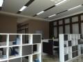PC耐力板厂家办公室
