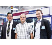 德国注塑商生产微成型产品 成本优势明显
